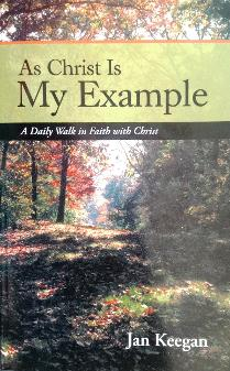 As Christ Is My Example